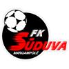 FK Suduva Badge
