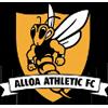 Alloa Athletic Badge
