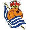 Real Sociedad Badge
