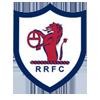 Raith Rovers Badge