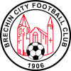 Brechin City Badge