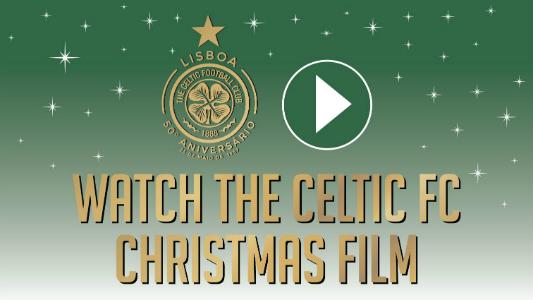 Celtic Christmas Film 2017