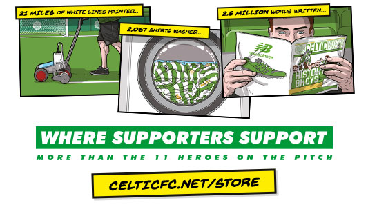 The Celtic Store