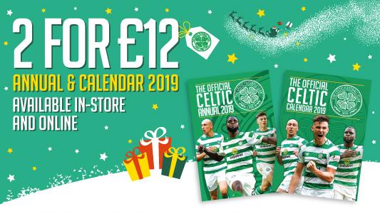 Annual & Calendar 2019