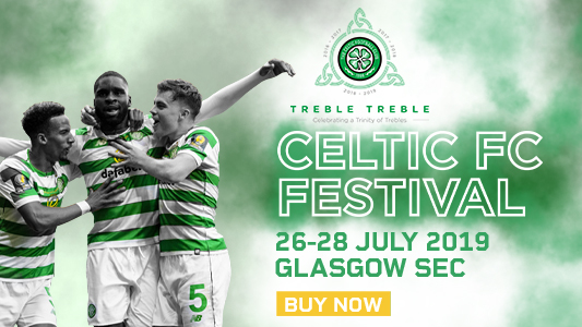 Celtic Festival - Tickets available now