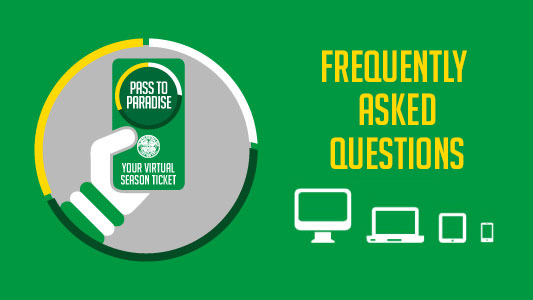 Pass to Paradise FAQs