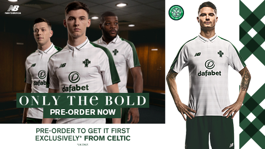 18/19 Away Kit - Pre-Order now