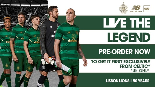 Live the Legend - Pre-Order Now