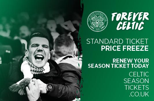 Season Tickets 2016/17