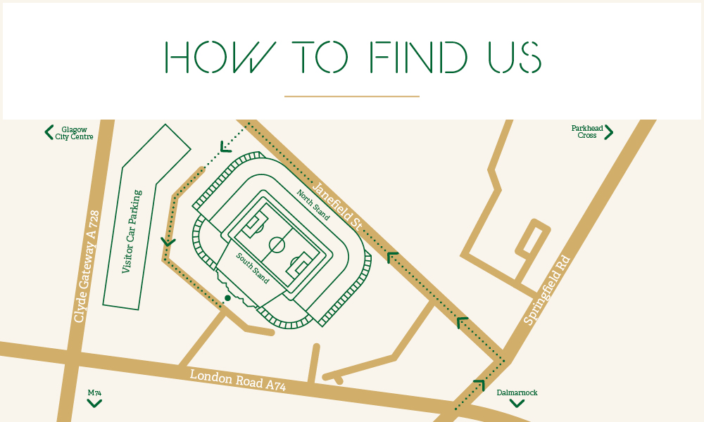 how to find us map