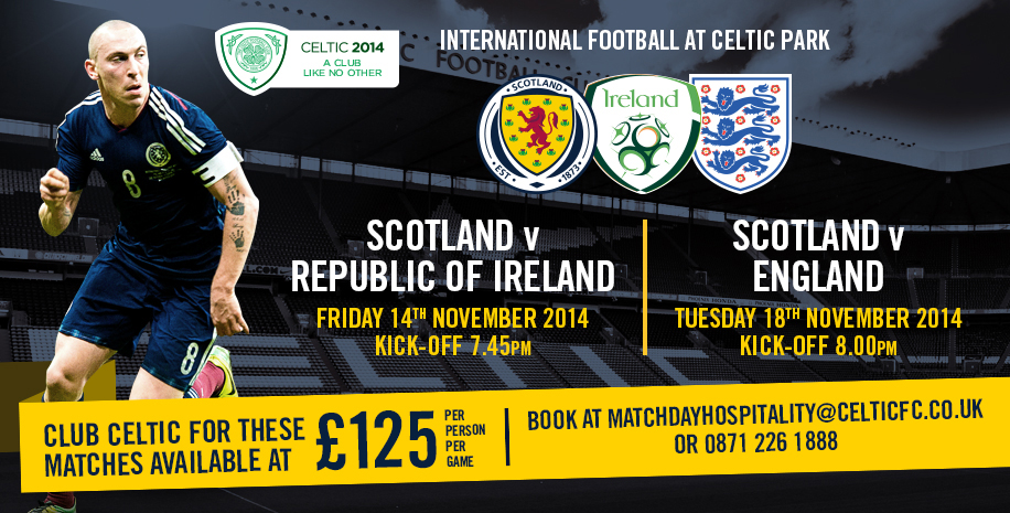 Scotland matches graphic