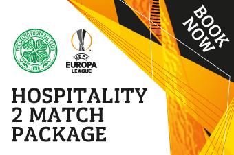 UEFA EUROPA LEAGUE HOSPITALITY