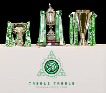Book your treble treble photo now