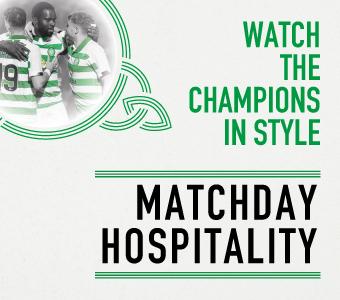 Celtic Park Hospitality