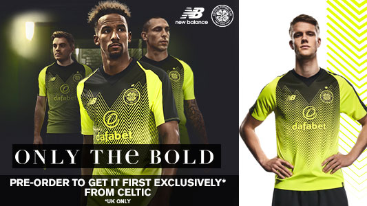 Pre-order the Third Kit Now