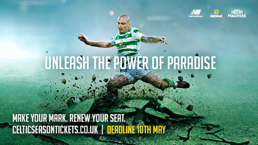 Power of Paradise Homepage