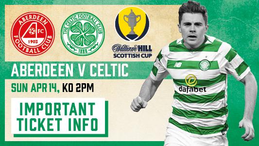 Scottish Cup Semi-Final