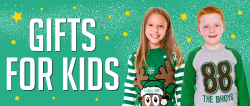 Store Gifts For Kids