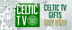 Celtic TV Gifts