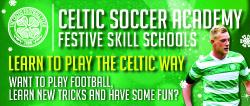 Festive Skills School