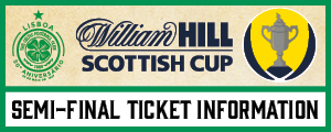 Scottish Cup Semi-Final