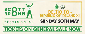 Scott Brown Testimonial General Sale