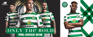 New 2018/19 Home Kit - Preorder Now