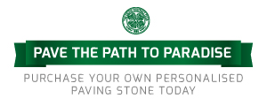 Celtic Paving Stones