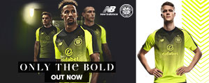 Third Kit Onsale now
