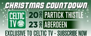Celtic TV December 2017