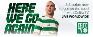 Celtic TV pre-season