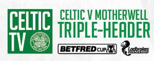 Celtic tv triple header