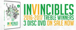 Invincibles DVD out now