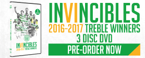 Invincibles DVD