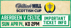 Scottish Cup Semi