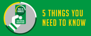 Pass to Paradise - 5 Things you need to know