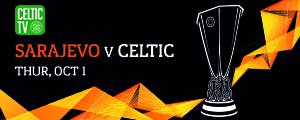 Celtic TV  Sarajevo no KO
