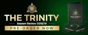 Celtic Trinity DVD Preorder