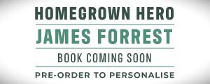 James Forrest book