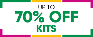 further kit reductions