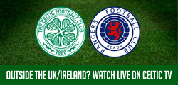 Celtic TV - Rangers