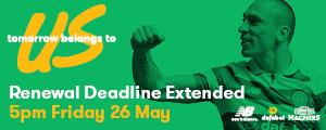 ST - Extended deadline