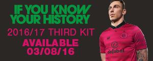 Third Kit Pre-Order