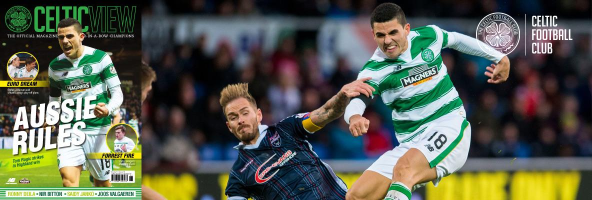 Rogic has Aussie World Cup qualification in his sights