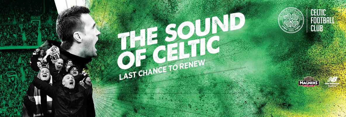 Last day to renew – meet Ronny and see trophies in ticket office