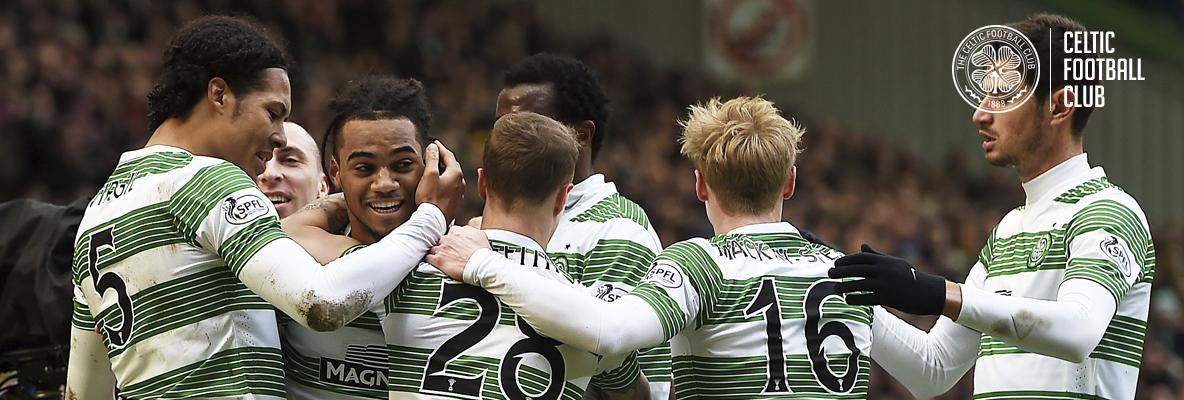 Celtic face midweek home game against Kilmarnock
