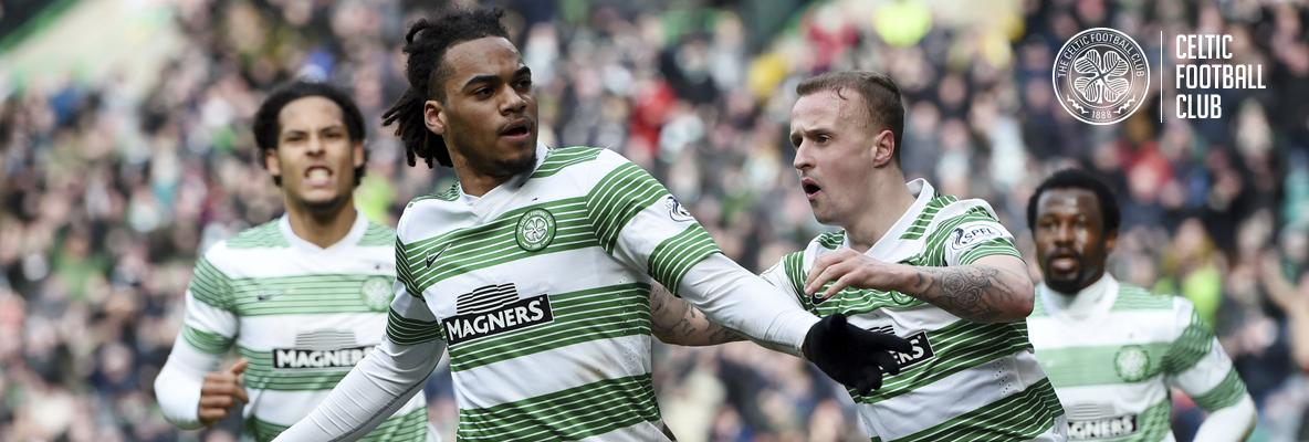 Jason Denayer wins PFA Scotland Young Player of the Year