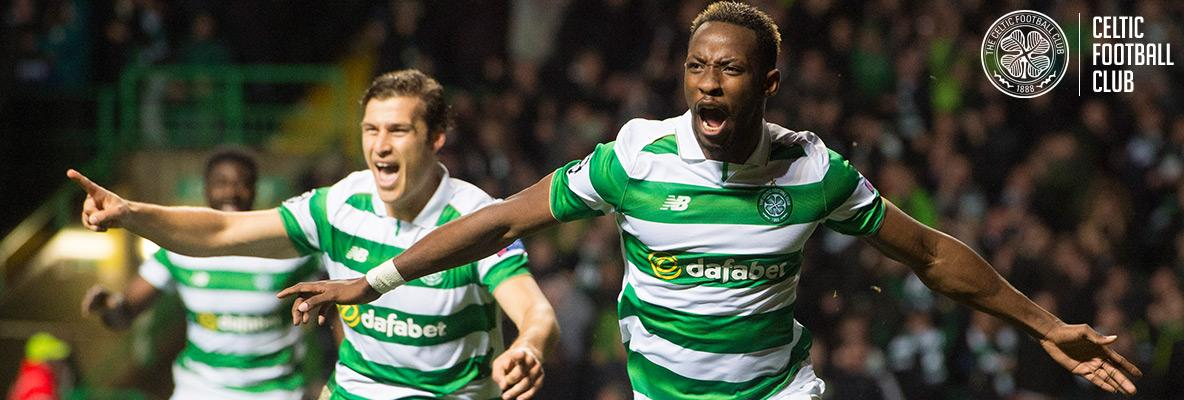 Super Celts in stunning six-goal thriller with Manchester City