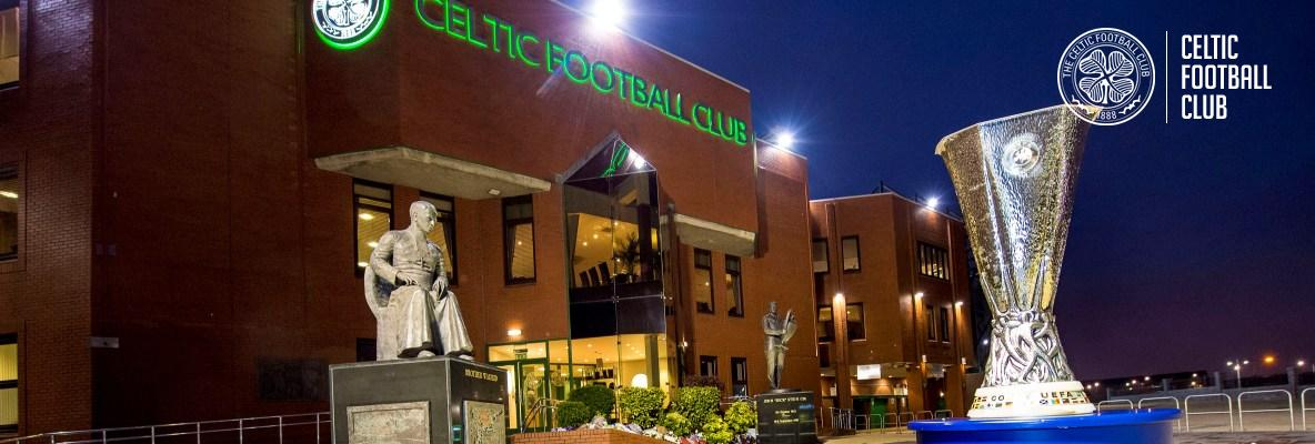 Ticket Office open until kick-off tonight