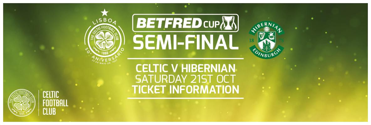 Updated criteria for League Cup semi-final tickets